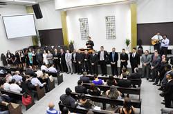 Aula Inaugural 2017 - Nomeações