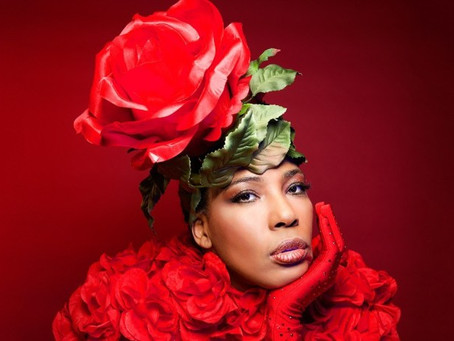 """Billboard   Macy Gray Ramps Up """"My Good"""" Nonprofit to Help Families of Victims of Police Brutality"""