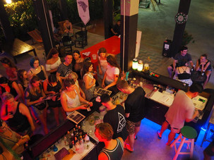 Thailand's top party hostels for backpackers
