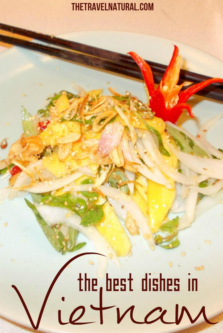best dishes vietnam