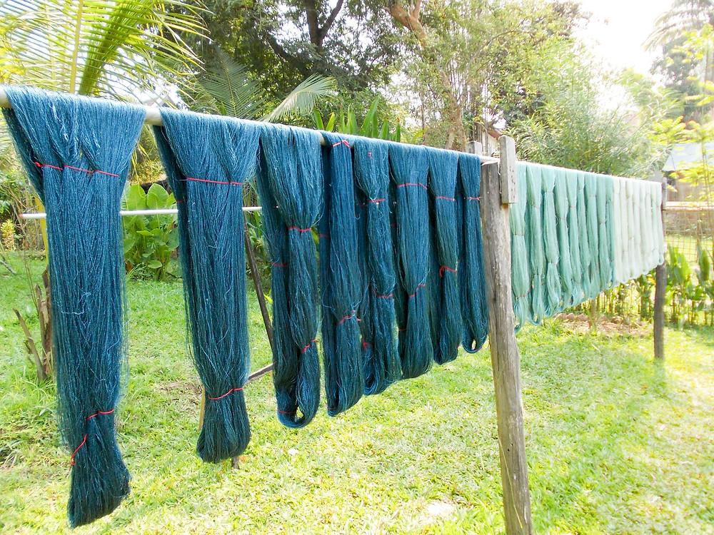 silk laos
