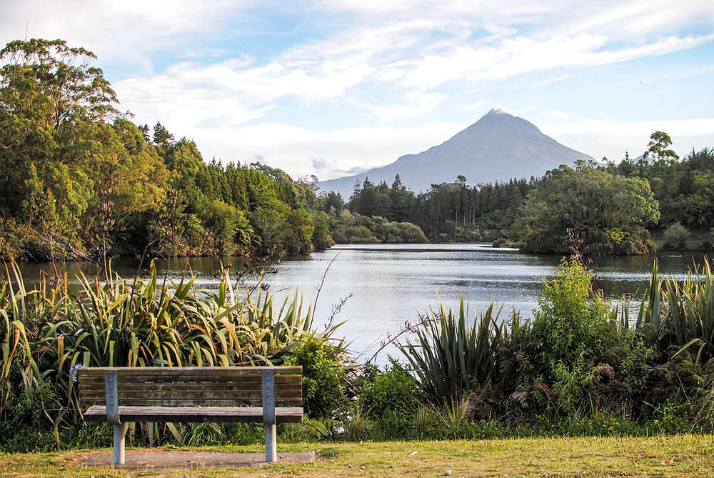 lake mangamahoe