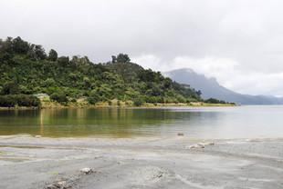 Offbeat New Zealand – orbiting Lake Waikeremoana