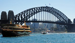Sydney for the soul, plus six free things to do