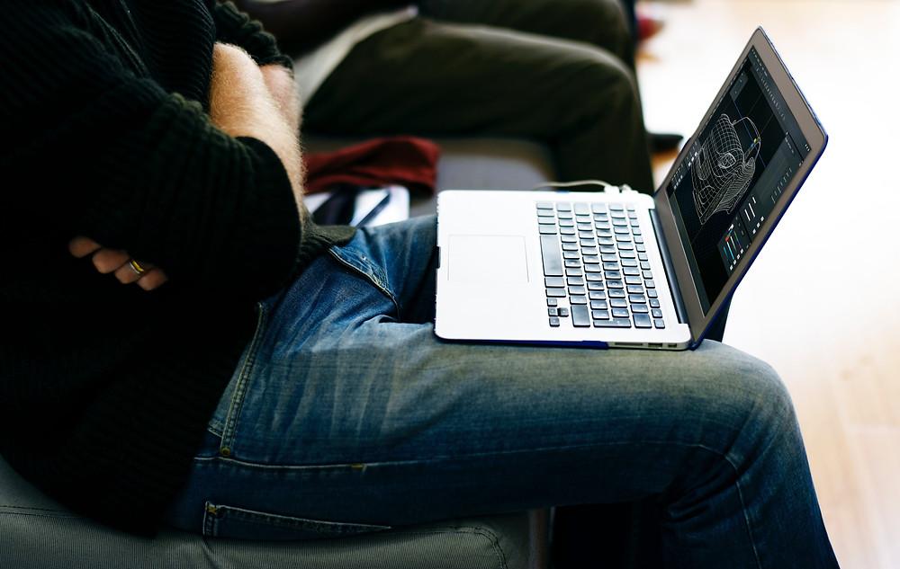 laptop decision