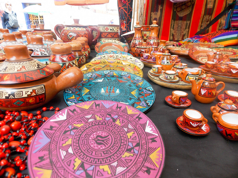 market cuzco