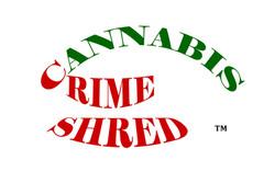 Shred Cannabis Crime