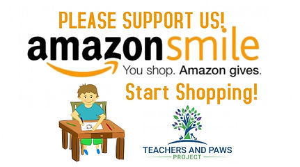 AmazonSmile TeachersandPaws.jpg