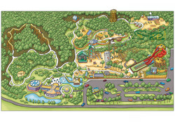 Landmark adventure park