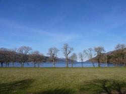 Borlum Bay, Loch Ness