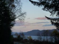 Short stroll on the Great Glen Way