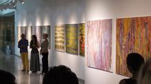 "Exhibition ""CONVERSION"", Bratislava, Slovakia (video)"