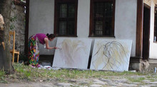International Painting & Sculpture Symposium - Samokov, Bulgaria