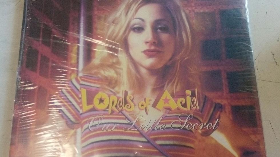 Lords Of Acid - Our Little Secret