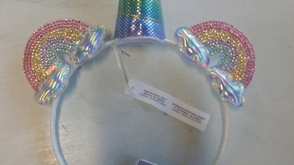 Girls Headband