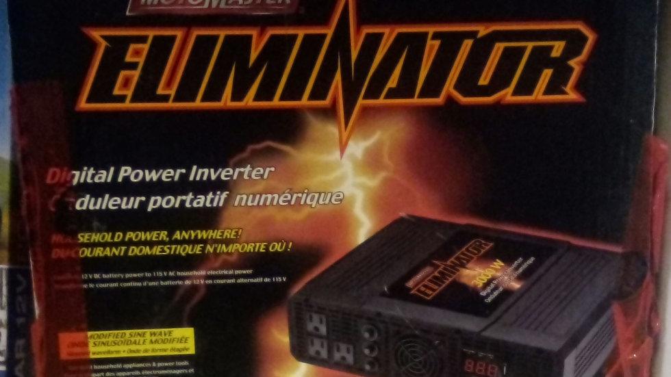 New Motomaster Digital Power Inverter