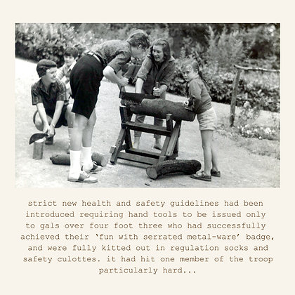 safety culottes