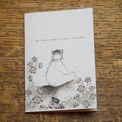 biggest bear lovely little notebook