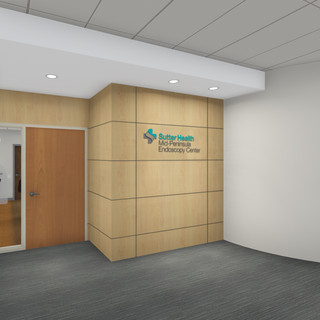 SUTTER HEALTH MID-PEN ENDOSCOPY CENTER