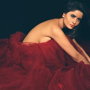 Actress Gehana Vasisth