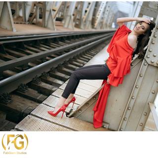 © FabGlam Fashion Photographer Mumbai