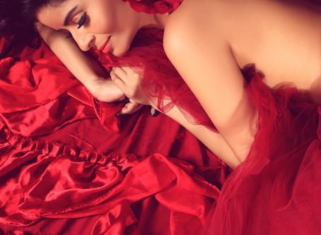 Actress Gehana Vasisth New Stunning photoshoot
