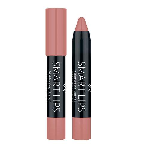 Smart Lips Moisturising Lipstick Nº 01