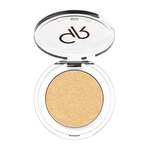 Soft Color Mono Eyeshadow Nº84 SHIMMER
