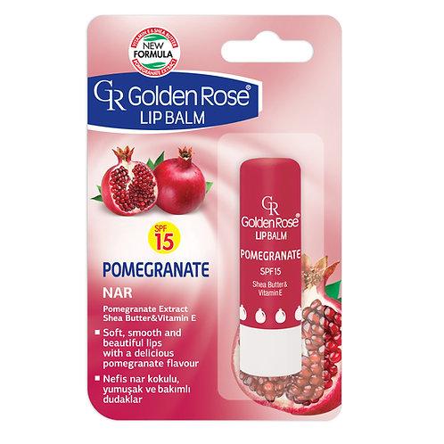 GR Lip Balm Pomegranate Spf 15