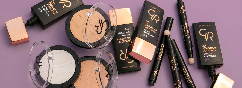 ¿Que necesitas para  su maquillaje perfecto?