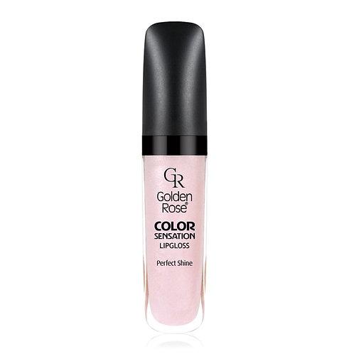 Color Sensation Lipgloss Nº 101