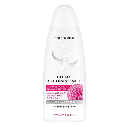 Facial Cleansing Milk / Leche Facial Limpiadora