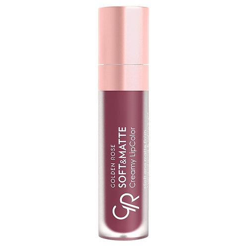 Soft & Matte Creamy Lip Color  Nº116