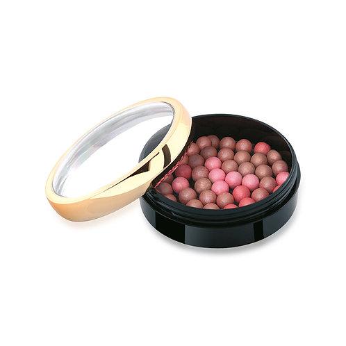 Blush - Ball Blusher 01 / Golden Rose / Distribuidor Oficial España /  Sitio Oficial /