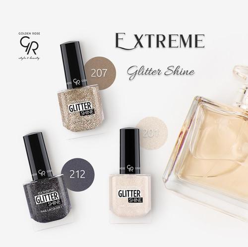 EXTREME GLITER NAIL