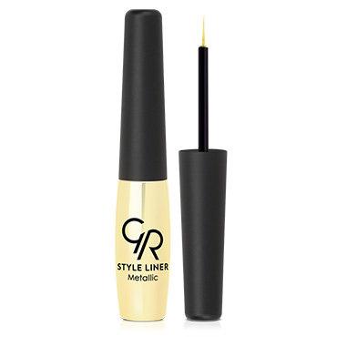 Style Liner Metallic Eyeliner Nº 02