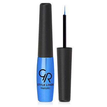 Style Liner Metallic Eyeliner Nº18
