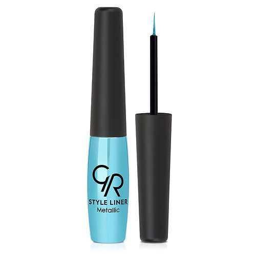 Style Liner Metallic Eyeliner Nº 01