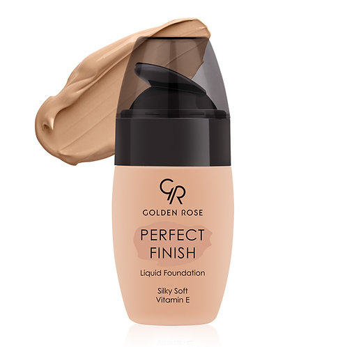 Perfect Finish Liquid Foundation 60