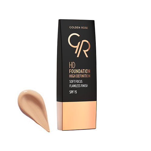 HD FOUNDATION Nº 113