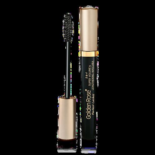 Perfect Lashes Super Volume & Lengthening Mascara