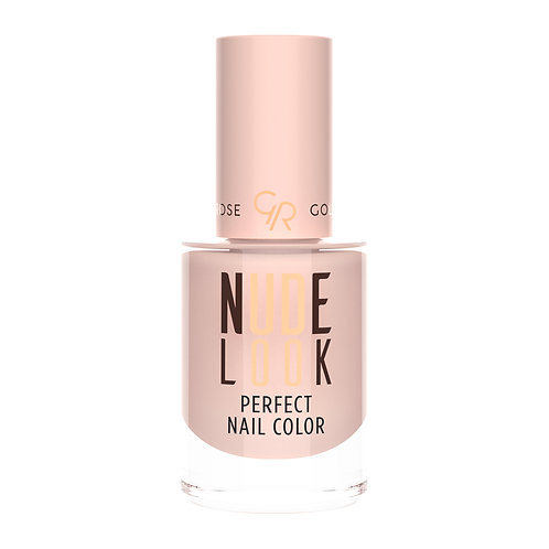 PERFECT NAIL COLOR Nº01 POWDER NUDE