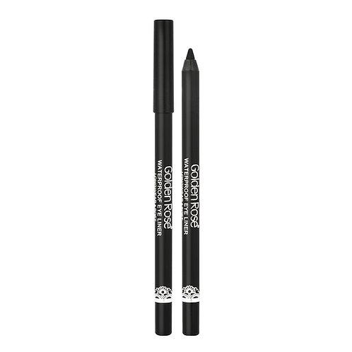 Waterproof Eyeliner Longwear&Soft Ultra Black