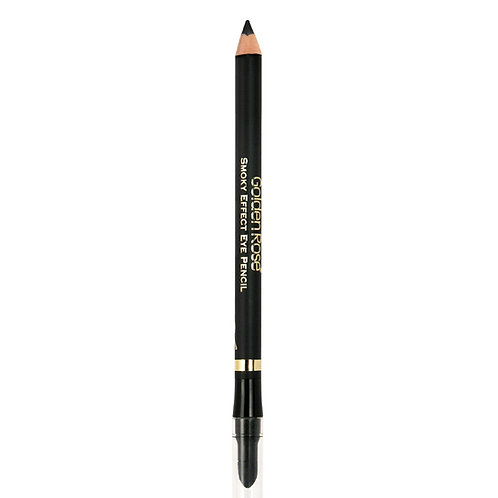 Smoky Effect Eye Pencil Dark Marron