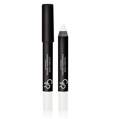 Eyeshadow Crayon Waterproof Nº 01