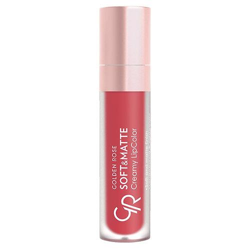 Soft & Matte Creamy Lip Color  Nº119