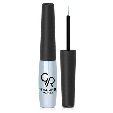 Style Liner Metallic Eyeliner Nº16