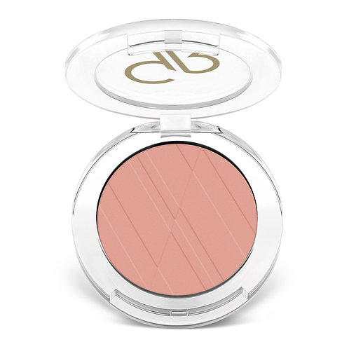 Powder Blush 01 pastel pink www.goldenroseplanet.com / www.goldenroseshop.net