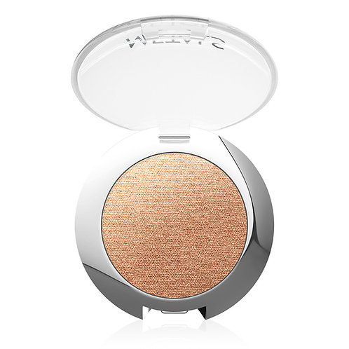 Metals Metallic Eyeshadow Nº02 CINNAMON