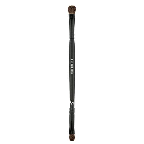 Dual-Ended Eyeshadow Brush